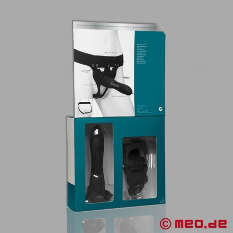 Body Extensions Strap-On - BE Strong Umschnalldildo