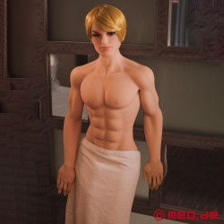 Kenny Premium Male Sex Doll