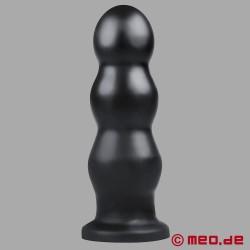 Butt Plug Tactical Trio