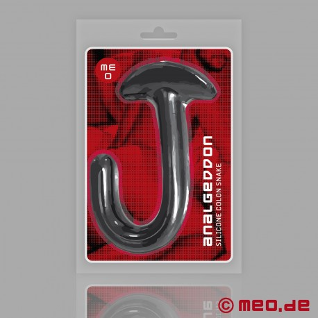 Colon Snake ANALGEDDON ® Butt Plug extrêmement long