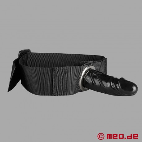 Strap-on Dildo - Strap-on for thigh, ankle or head