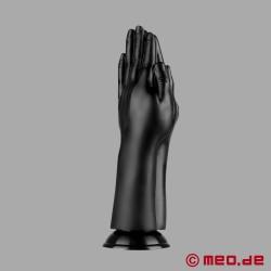 Gode Fist Fuck - Praying Hands - Mains jointes en prière