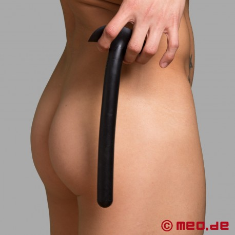 ANALGEDDON ® extremely long butt plug - Silicone colon snake