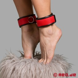 Bondage restraints - Ankle cuffs
