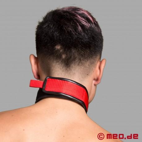 Restrizioni - Collare bondage outdoor