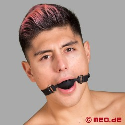 Waterproof ball gag