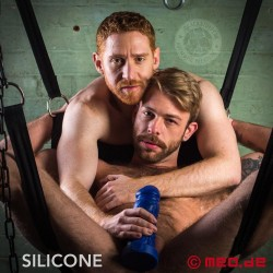 Crackstuffers Felipe - dildo in silicone