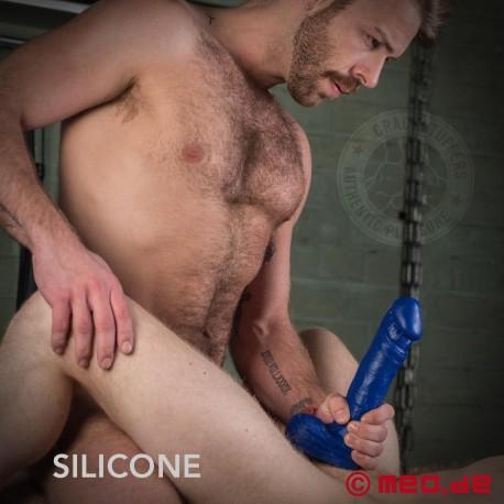 Crackstuffers Storm - Dildo in silicone