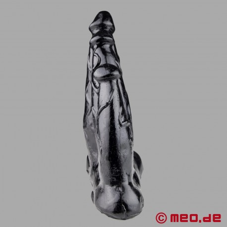 Dildo Extreme Anal Mission