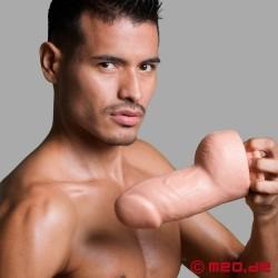 THE FAT - Extra fetter Dildo