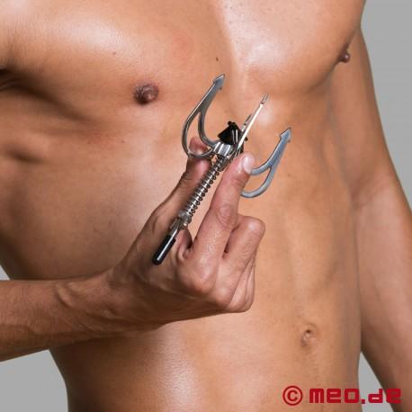 Dr. Sado's Dragon Claw SM Toy