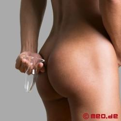 CALL ME A WHORE Butt Plug – Anal Gaper