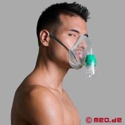Poppers Booster – Inhalator Maske