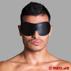 Maschera per gli occhi bondage