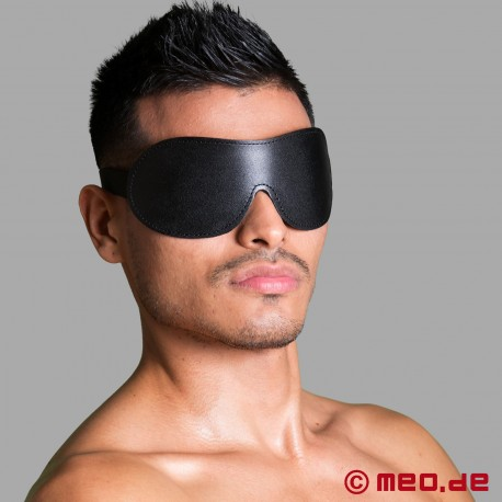 Bondage-Augenmaske
