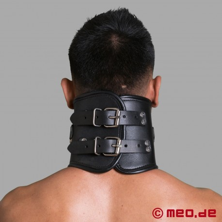 Bondage Posture Collar