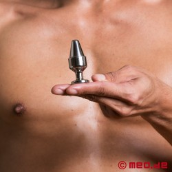 Buttplug deluxe pour debutant