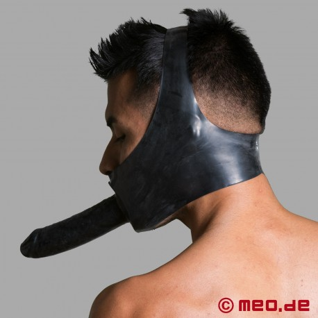 Face Fucker Maske