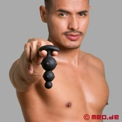 Dr. Sado's Punisher-Butt-Plug for Anal Slaves