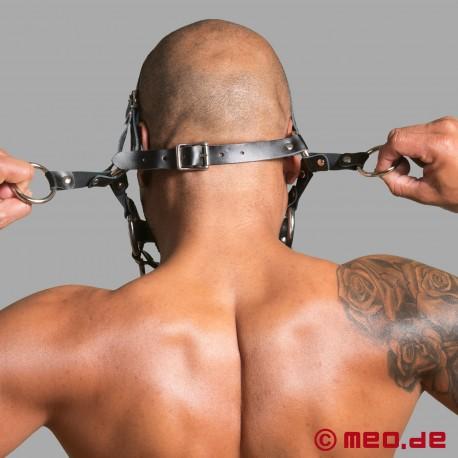 Pony Bridle Head Harness