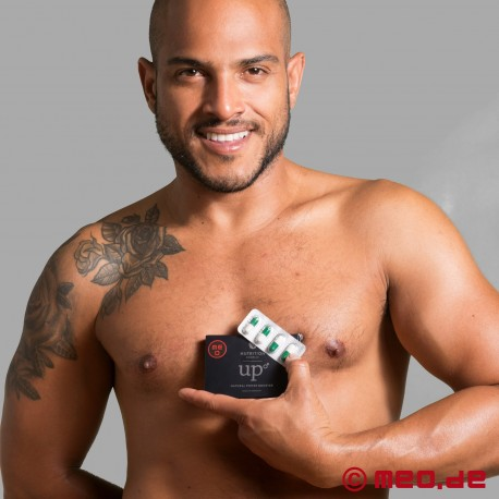 N1 UP Sexual Power Booster