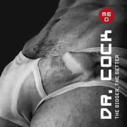 Dr. Cock – Pompe à pénis automatique à manomètre pour un grossissement du pénis