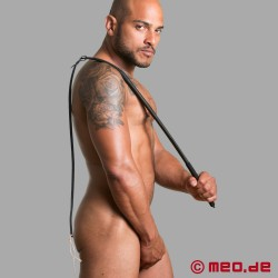 Gay Domination - SM Whip - Hungarian Dressage Whip
