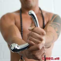 Alpha Male 3 prostate stimulator for milking