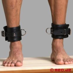 Manette per caviglie in pelle - Edizione Vintage MEO®