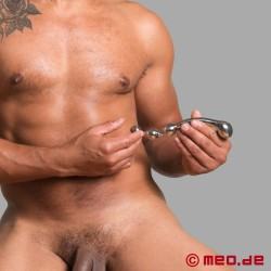 Alpha Male 2 Prostata Stimulator zum Melken