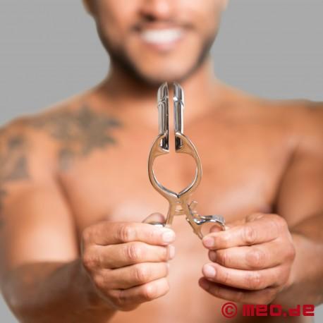 Spéculum rectal – Écarteur anal