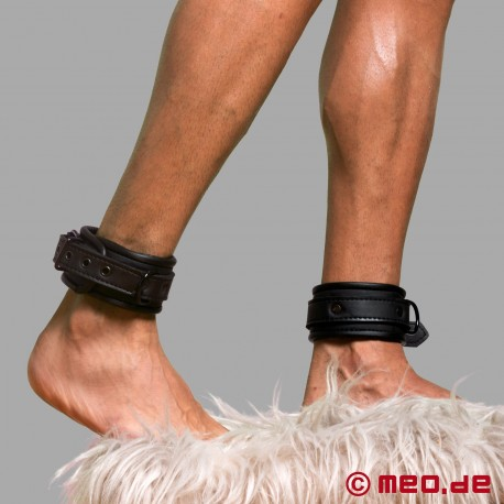 Neoprene Bondage Ankle Restraints