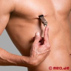 Dr. Sado's universal SM clamp