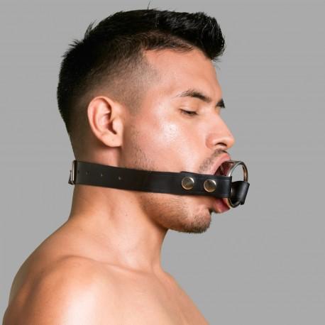 Bâillon Bondage & Deep Throat