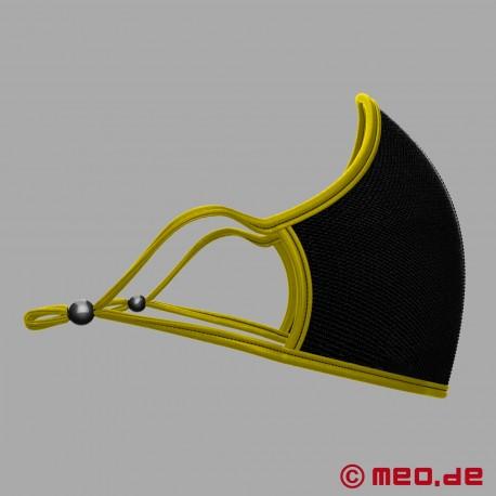 Mascherina con design regolabile e filtro intercambiabile