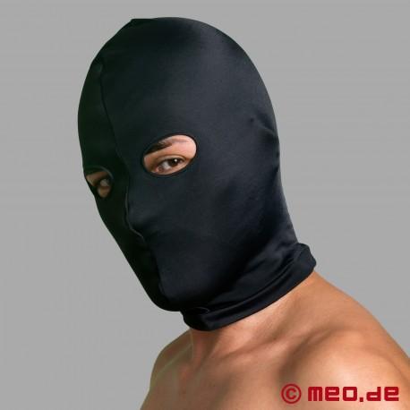 Masque en spandex avec yeux