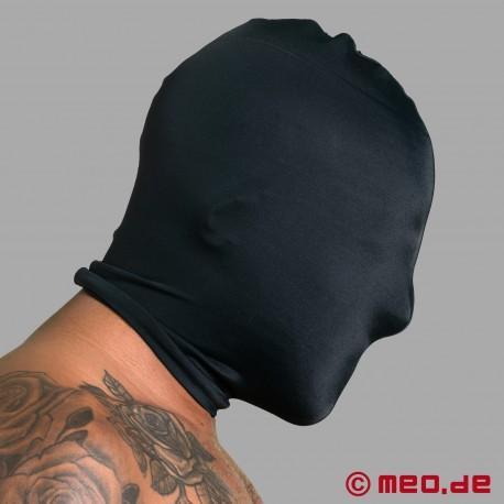 Spandex Maske ohne Öffnungen - extra stark