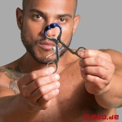 BDSM - Molt Mundsperrer – Mundspreizer