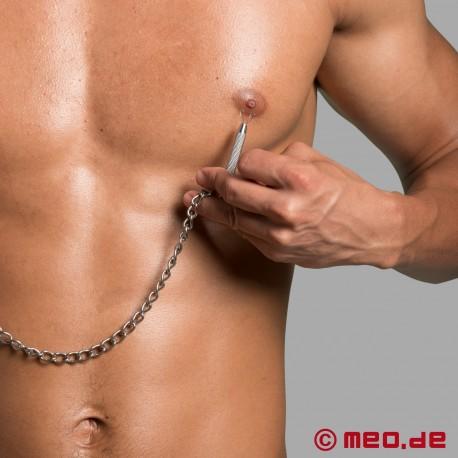 Clinging Claws Nippelklemmen für Männer