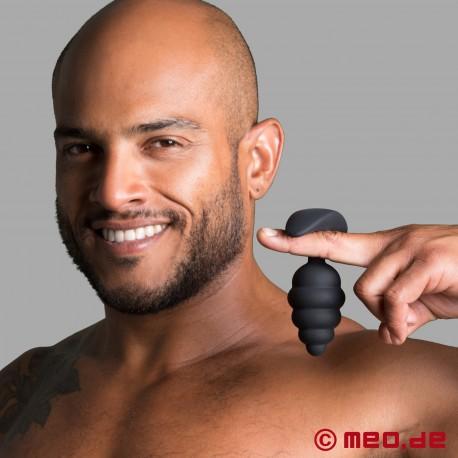 Best anal plug for men - Analgeddon Butt Plug