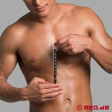 Dilatatore Uretra - Plug per pene – The Real Deal