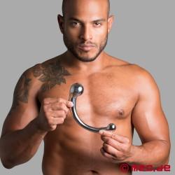 Stimolatore prostatico Alpha Male 3 per mungitura