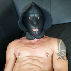 Neopren-Masken