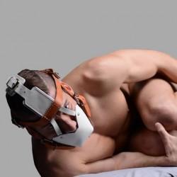 Hospital restraints
