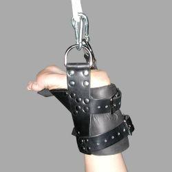Suspension Restraints
