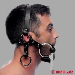 Bondage Head Harnesses