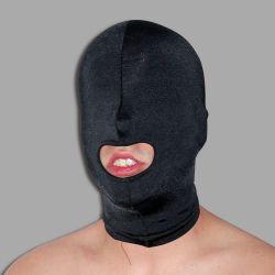Spandex Hoods