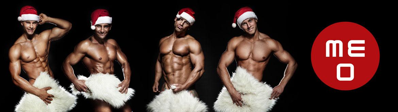 Sexy Weihnachtsangebote so weit das Auge reicht