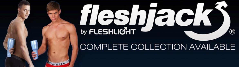 Découvrez la marque Fleshlight, exclusivement réservée aux hommes qui souhaitent enfin pénétrer la douce intimité des plus grandes stars du X.