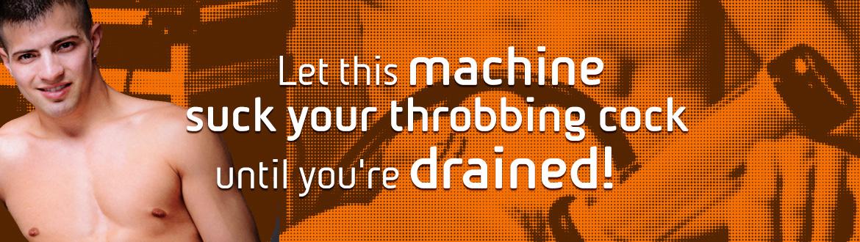 Unsere Melkmaschine ist eine speziell für den Mann entwickelte Profi-Masturbationsmaschine. Das absolute Highlight und die beste Sex Maschine für Männer.